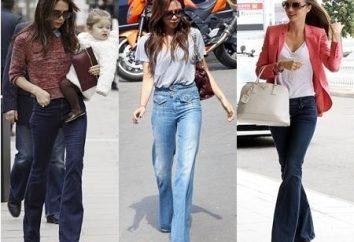 Rozgorzał Jeans – faworytami sezonu