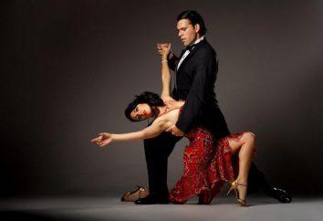 Jak tańczyć tango? Czy to możliwe, i który jest odpowiedni?