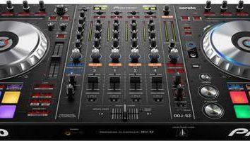 """Controller """"Pioneer"""": descripción, especificaciones, modelos y comentarios"""