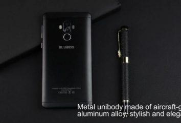 descompresión de vídeo oficial BLUBOO D1 – el más económico de dos cámaras de teléfonos inteligentes!