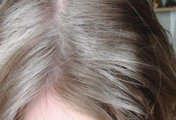 Dry Shampoo für die Haare. Verbraucher-Bewertungen