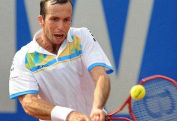 Radek Stepanek – qui il est: tennis, Casanova ou tout simplement un méchant?