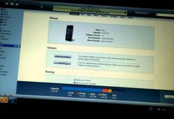 iPhone nie będą synchronizowane z iTunes: dlaczego istnieje taki problem i jak go rozwiązać?