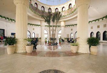 Caribbean World Resort Soma Bay 5