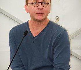 Dmitry Gubin – rosyjski dziennikarz i prezenter telewizyjny: biografia