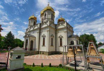 Diocesi di Stavropol. Sviluppo e formazione