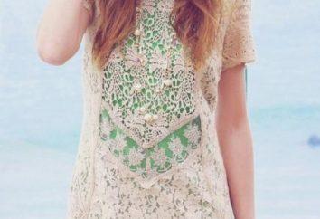 vestido de verano – un atributo esencial del guardarropa femenino.
