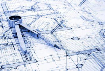 Competenza della documentazione di progettazione: la posizione, la struttura, il passaggio e l'approvazione
