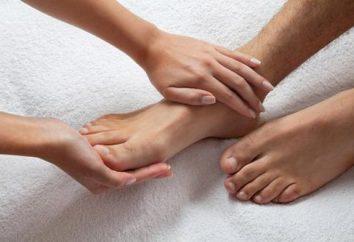 Formicolio alle mani e ai piedi: le cause