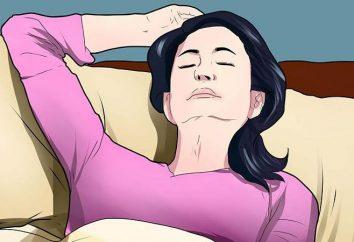 Jak pozbyć się zawrotów głowy? Lista najlepszych leków na zawroty głowy