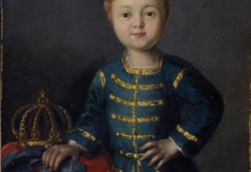 Ivan Vi – um pouco conhecido imperador russo