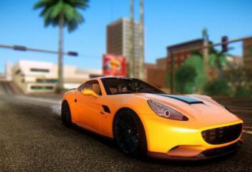 Melhores gráficos em GTA San Andreas – opções e personalização