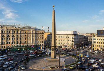 Héroe ciudades de Rusia: Leningrado, Stalingrado, Sebastopol, Novorossiysk