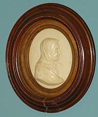 Arina, tata A. S. Pushkina