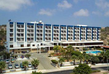 Hotel Florida Beach Hotel 4 * (Ayia Napa): recensioni, prezzi