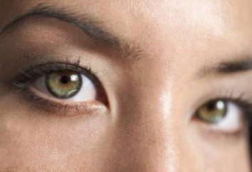 Oko spala od spawania: leczony w domu?