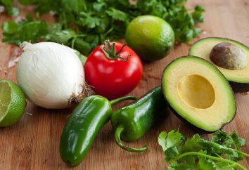 Guacamole – che cos'è? Come preparare guacamole?