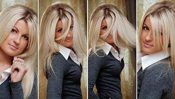 Jak uzyskać objętość w korzeniach włosów? Małe sztuczki żeńskie