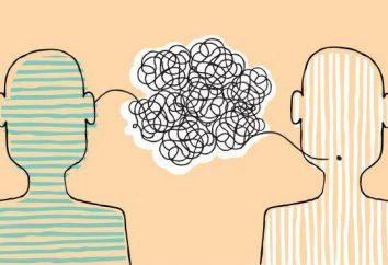 Concetto di comunicazione. funzioni di comunicazione. Il ruolo, i compiti, l'essenza della comunicazione