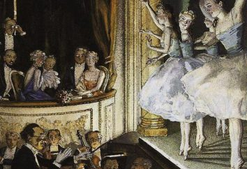 Historia rosyjskiego baletu: powstanie i rozwój