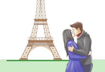 Come a baciare appassionatamente senza linguaggio? Consigli per i giovani
