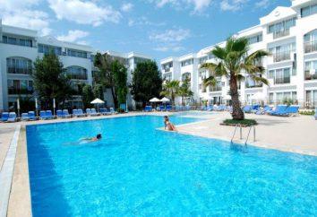 Maya Golf Hotel HV 2 (Turquía, Side): fotos y comentarios