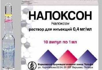 """""""Nalokson"""": instrukcje użytkowania, realne odpowiedniki"""