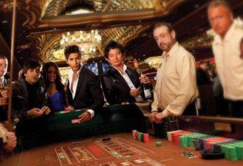 Sécurité au casino – un gage de fair-play