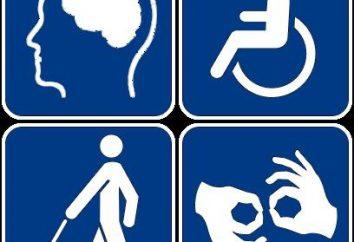 Niepełnosprawność trzeciej grupy: miejsce pod słońcem lub walka bez reguł?