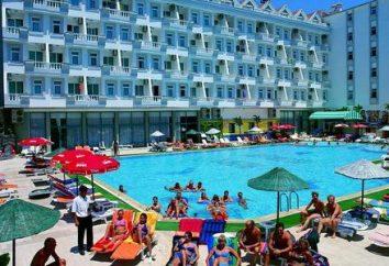 Confort, service parfait, l'hospitalité orientale – les meilleurs hôtels à Marmaris vous attendent!