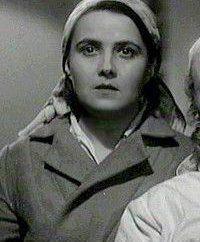 Solntseva Julia: biografia e foto