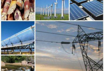 Źródła energii elektrycznej: opis, rodzaje i charakterystyka