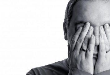 Trattamento della fobia sociale. La fobia sociale: le cause