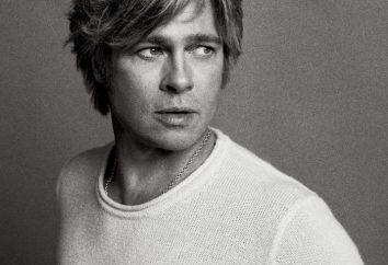 """Brad Pitt: """"Oscar"""" per un film? fatti interessanti"""