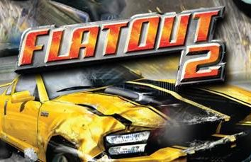 Cheats e Flatout 2 Most Wanted