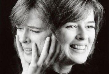 Disorganizzati sindrome: sintomi e trattamento. sindromi psicopatologiche