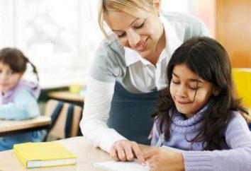 Rozszerzony w szkole podstawowej: ramy prawne, program