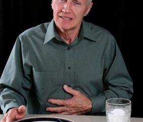 El tratamiento y las causas de la acidez estomacal