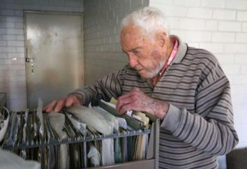 Il est incroyable: les personnes les plus âgées du monde qui continuent de travailler