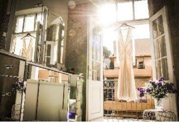 Ślub w stylu vintage: święto dla wszystkich