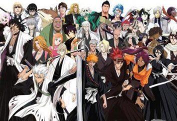 Co jest w toku? anime