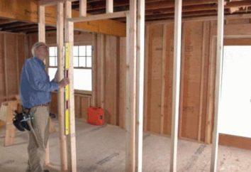 Come raccogliere il telaio della porta con le sue mani: istruzioni passo passo, e lo schema di consiglio