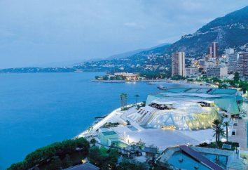 Tours à Monaco – une garantie d'un bon repos