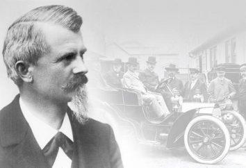 Wilhelm Maybach – le fondateur des constructeurs automobiles Mercedes et Maybach. biographie
