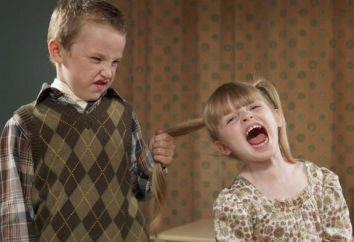 Può un bambino essere uno psicopatico?