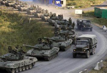 T-72B3 – to za zwierzę? parametry techniczne