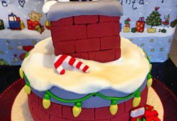pastel se enfríe. productos familiarizado con el diseño creativo