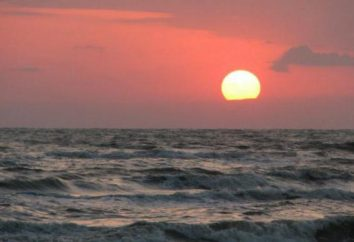 Ośrodki wypoczynkowe (w Rosji) Morza Kaspijskiego: zdjęcia, opinie