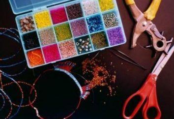 Come fare braccialetti di perline in proprio