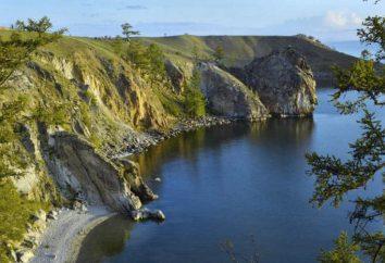 Najciekawsze miejsca Bajkału (foto)